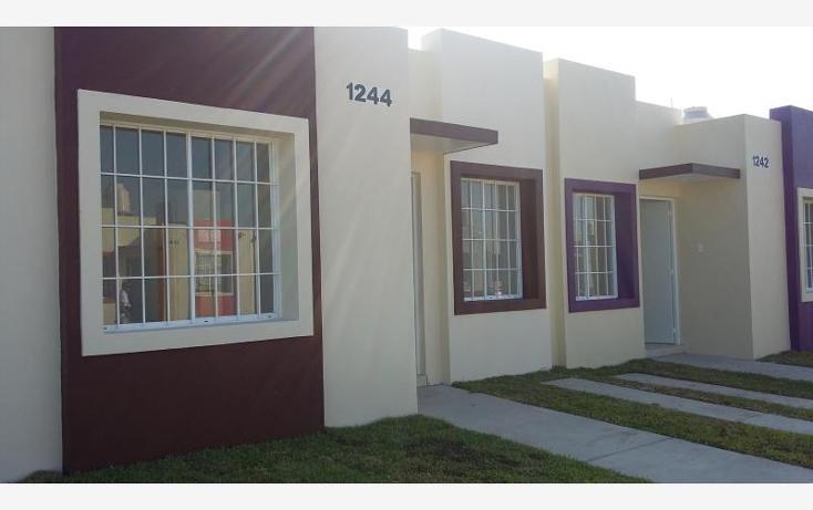 Foto de casa en venta en  1245, la reserva, villa de álvarez, colima, 1529408 No. 18
