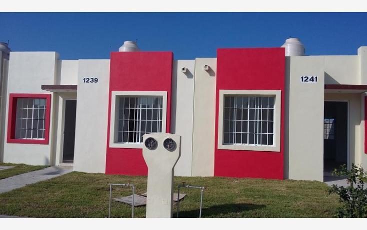 Foto de casa en venta en  1245, la reserva, villa de álvarez, colima, 1529408 No. 20