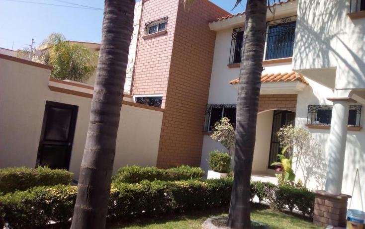 Foto de casa en renta en paseo atardecer 1245, villas de irapuato, irapuato, guanajuato, 2653280 No. 01
