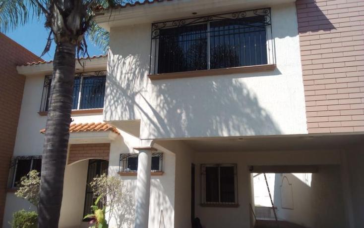 Foto de casa en renta en paseo atardecer 1245, villas de irapuato, irapuato, guanajuato, 2653280 No. 02