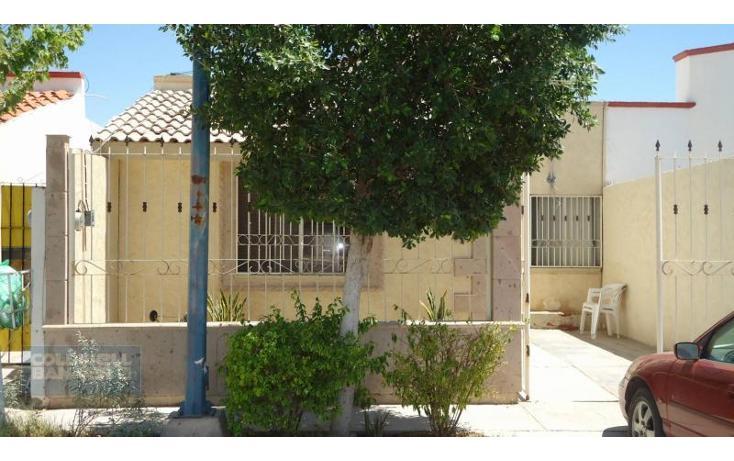 Foto de casa en venta en  1246, rincón san josé, torreón, coahuila de zaragoza, 1991870 No. 03