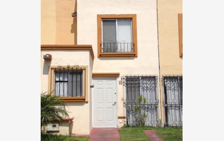 Foto de casa en venta en  1248, real del valle, tlajomulco de zúñiga, jalisco, 1399195 No. 01