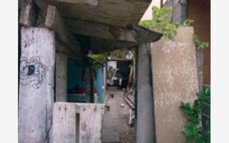 Foto de casa en venta en bajio 1249, la sandia, nuevo laredo, tamaulipas, 1422251 No. 03