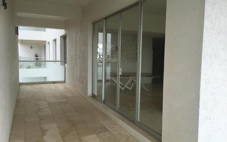 Foto de departamento en venta en  125, atlixcayotl 2000, san andrés cholula, puebla, 1610182 No. 04