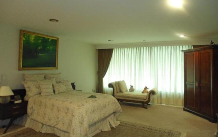 Foto de casa en venta en paseo de las lilas 125, bosques de las lomas, cuajimalpa de morelos, distrito federal, 1009669 No. 02