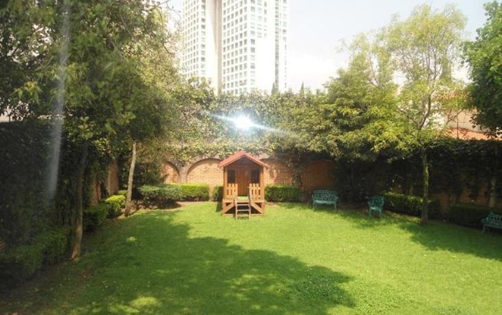 Foto de casa en venta en paseo de las lilas 125, bosques de las lomas, cuajimalpa de morelos, distrito federal, 1009669 No. 05