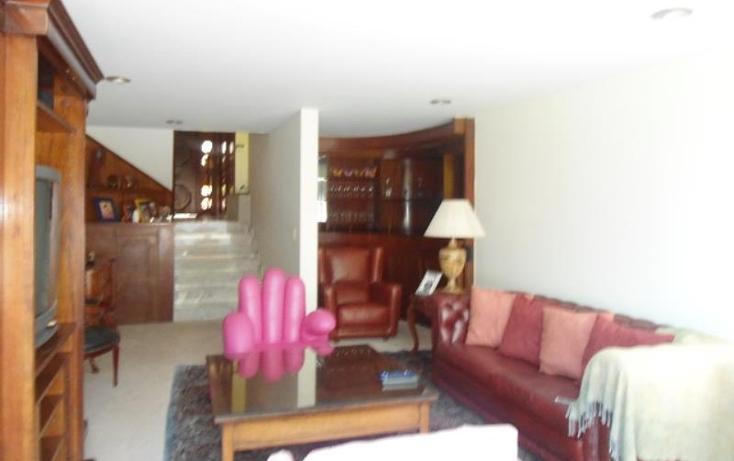 Foto de casa en venta en paseo de las lilas 125, bosques de las lomas, cuajimalpa de morelos, distrito federal, 1009669 No. 06