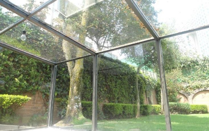 Foto de casa en venta en paseo de las lilas 125, bosques de las lomas, cuajimalpa de morelos, distrito federal, 1009669 No. 07