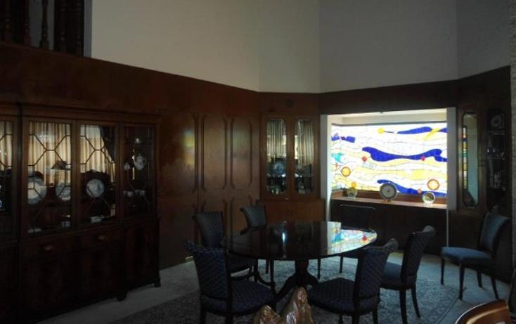 Foto de casa en venta en paseo de las lilas 125, bosques de las lomas, cuajimalpa de morelos, distrito federal, 1009669 No. 10
