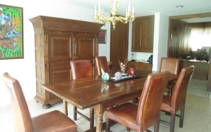 Foto de casa en venta en paseo de las lilas 125, bosques de las lomas, cuajimalpa de morelos, distrito federal, 1009669 No. 11