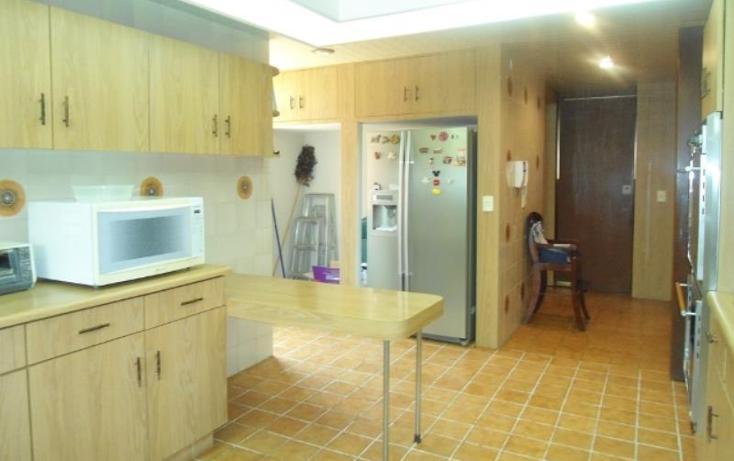 Foto de casa en venta en paseo de las lilas 125, bosques de las lomas, cuajimalpa de morelos, distrito federal, 1009669 No. 13