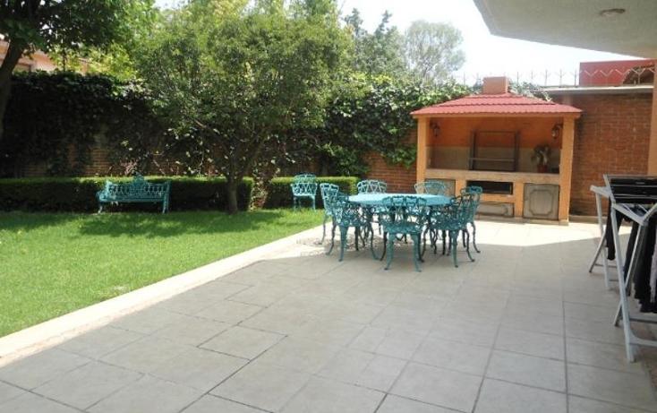 Foto de casa en venta en paseo de las lilas 125, bosques de las lomas, cuajimalpa de morelos, distrito federal, 1009669 No. 14