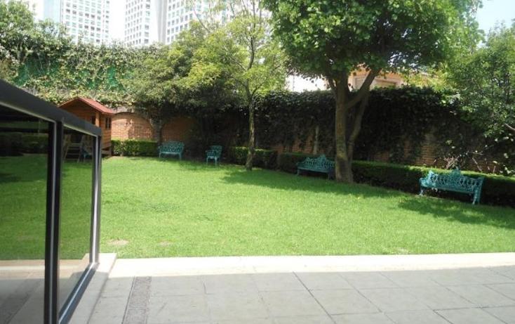 Foto de casa en venta en paseo de las lilas 125, bosques de las lomas, cuajimalpa de morelos, distrito federal, 1009669 No. 15
