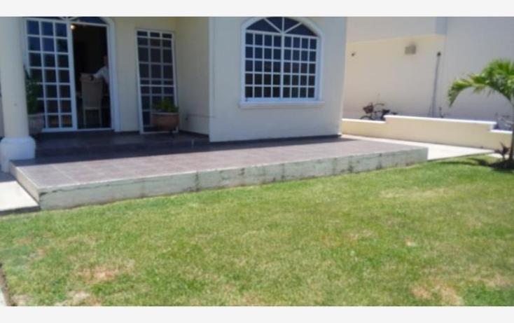 Foto de casa en venta en  125, club real, mazatlán, sinaloa, 1105371 No. 11