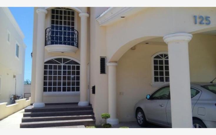 Foto de casa en venta en  125, club real, mazatlán, sinaloa, 1456559 No. 23