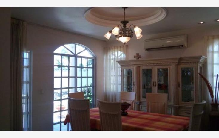 Foto de casa en venta en  125, club real, mazatl?n, sinaloa, 1486955 No. 03