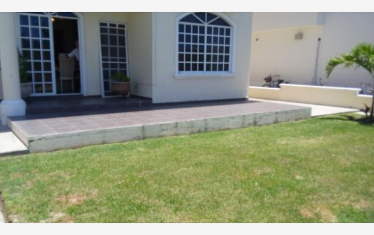 Foto de casa en venta en  125, club real, mazatl?n, sinaloa, 1486955 No. 08