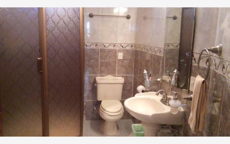Foto de casa en venta en  125, club real, mazatl?n, sinaloa, 1486955 No. 13