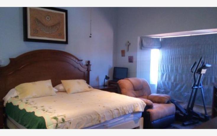 Foto de casa en venta en  125, club real, mazatl?n, sinaloa, 1486955 No. 14
