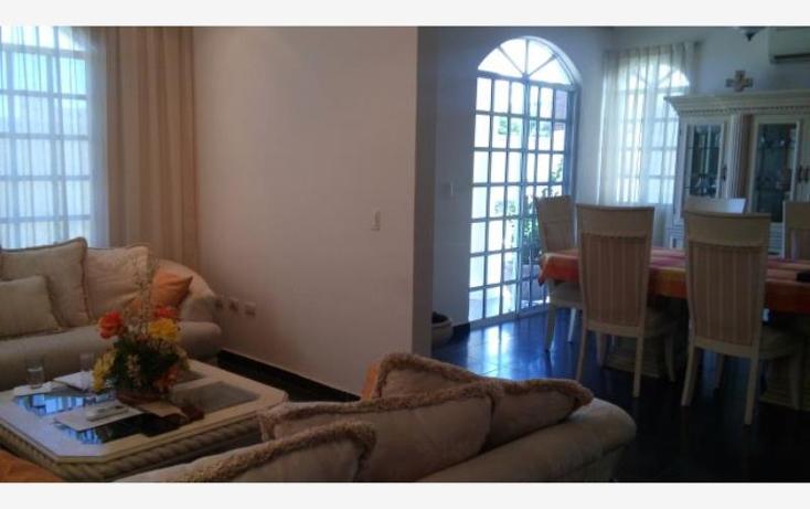 Foto de casa en venta en  125, club real, mazatl?n, sinaloa, 1486955 No. 22