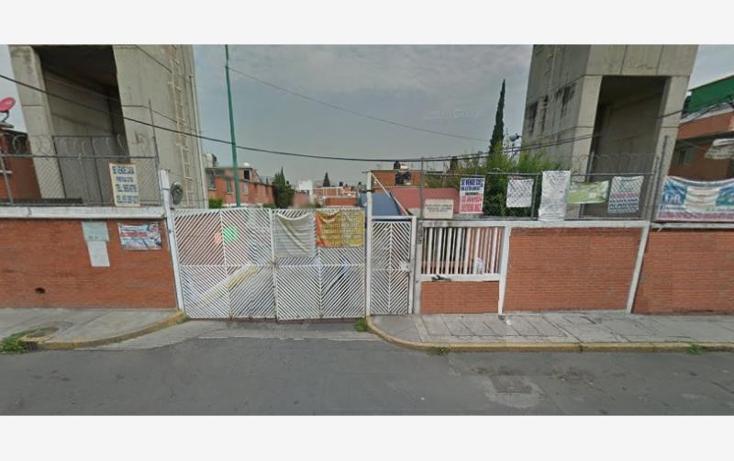 Foto de casa en venta en  125, consejo agrarista mexicano, iztapalapa, distrito federal, 1581020 No. 02
