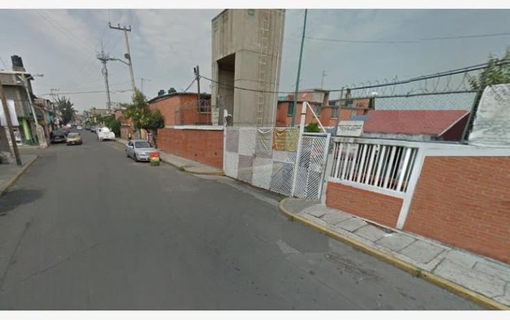 Foto de casa en venta en  125, consejo agrarista mexicano, iztapalapa, distrito federal, 1581020 No. 03