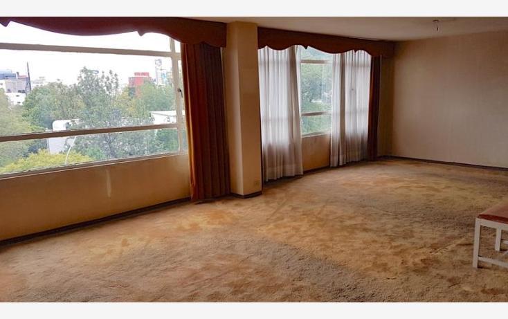Foto de departamento en venta en  125, del valle norte, benito juárez, distrito federal, 2687177 No. 02
