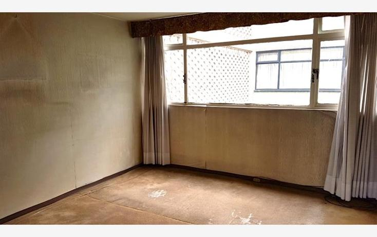 Foto de departamento en venta en  125, del valle norte, benito juárez, distrito federal, 2687177 No. 05