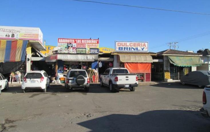 Foto de local en venta en  125, el conchi, mazatlán, sinaloa, 1583894 No. 01