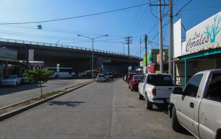 Foto de local en venta en  125, el conchi, mazatlán, sinaloa, 1583894 No. 03
