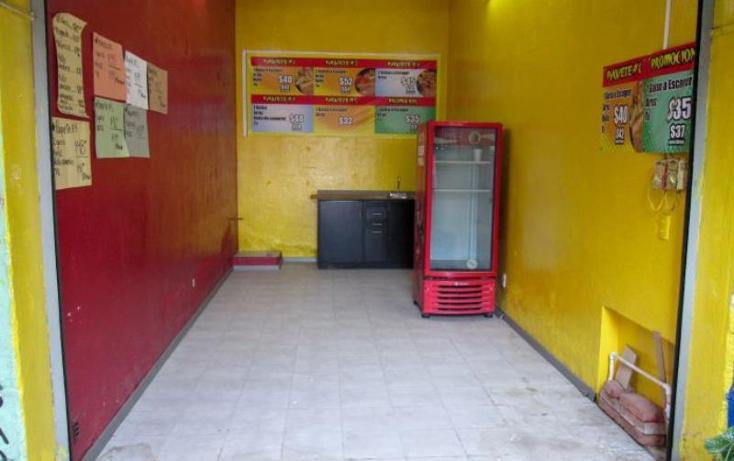 Foto de local en venta en  125, el conchi, mazatlán, sinaloa, 1583894 No. 04