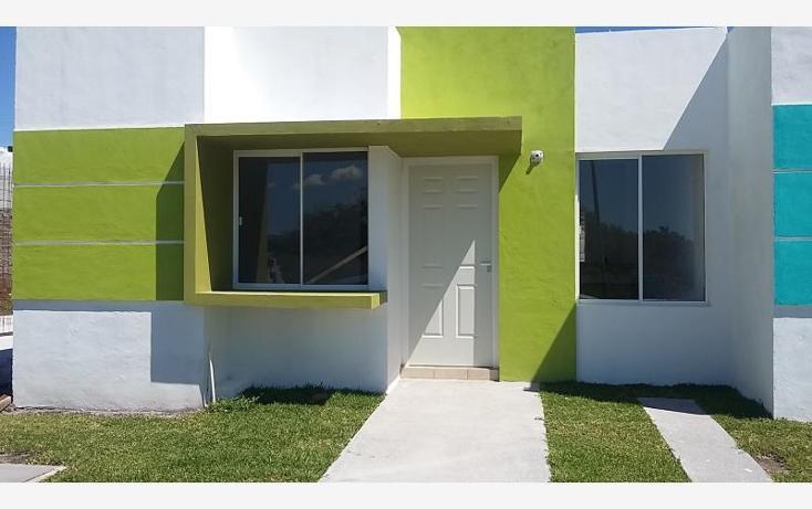 Foto de casa en venta en  125, el prado, colima, colima, 1775708 No. 02