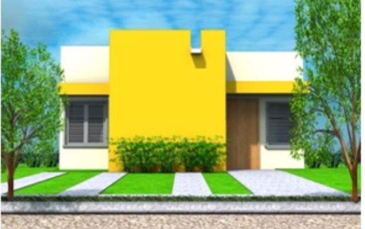 Foto de casa en venta en  125, el prado, colima, colima, 1775708 No. 12