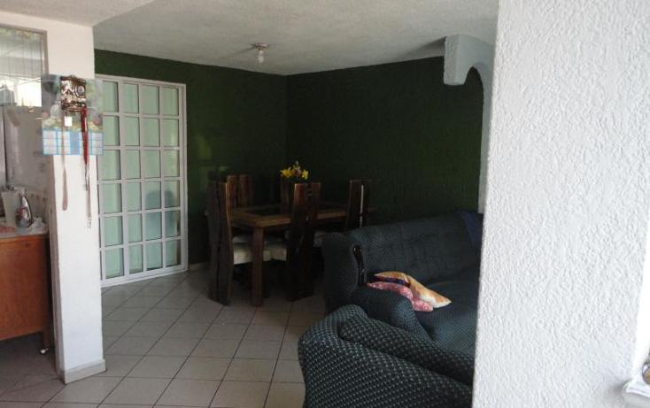 Foto de casa en venta en  125, jardines de la hacienda sur, cuautitlán izcalli, méxico, 2028300 No. 02