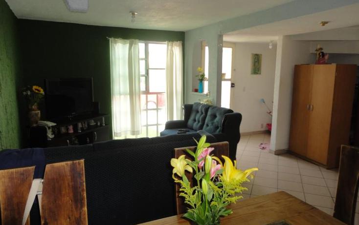 Foto de casa en venta en  125, jardines de la hacienda sur, cuautitlán izcalli, méxico, 2028300 No. 03