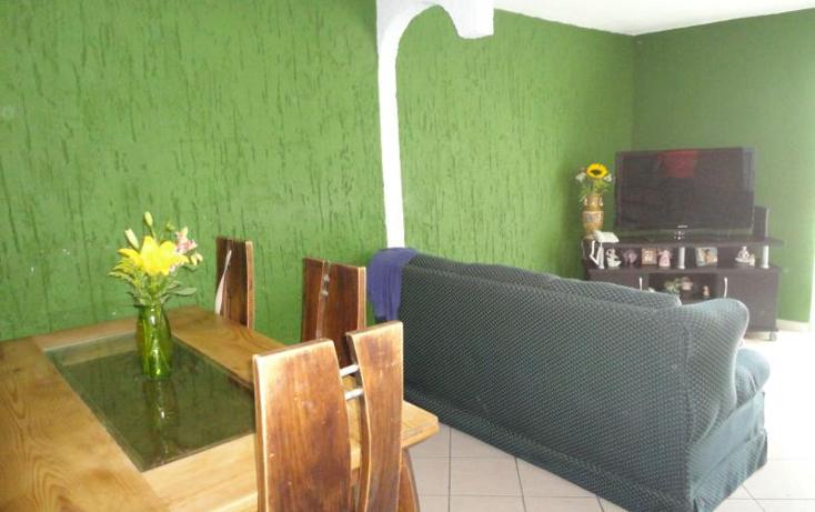 Foto de casa en venta en  125, jardines de la hacienda sur, cuautitlán izcalli, méxico, 2028300 No. 04