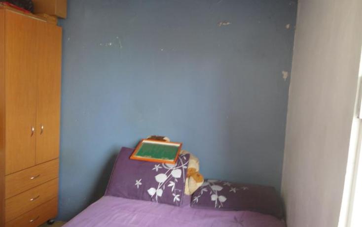 Foto de casa en venta en  125, jardines de la hacienda sur, cuautitlán izcalli, méxico, 2028300 No. 12