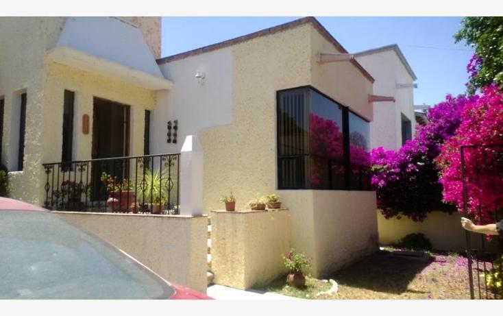 Foto de casa en venta en  125, jurica misiones, quer?taro, quer?taro, 420377 No. 01