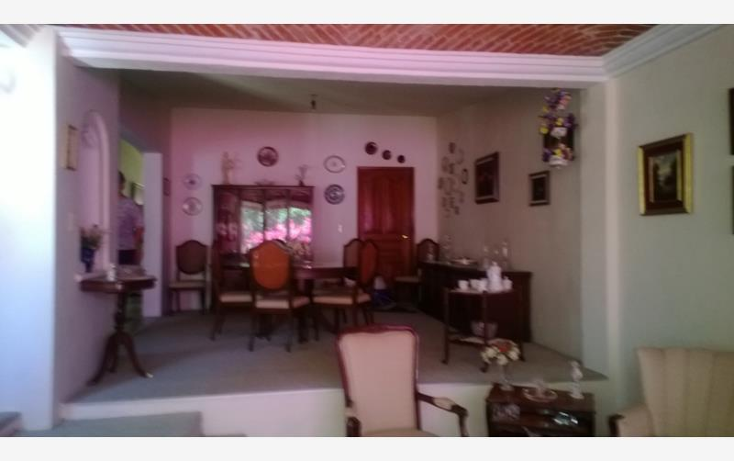 Foto de casa en venta en  125, jurica misiones, quer?taro, quer?taro, 420377 No. 02