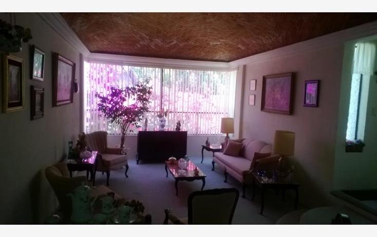 Foto de casa en venta en  125, jurica misiones, quer?taro, quer?taro, 420377 No. 03