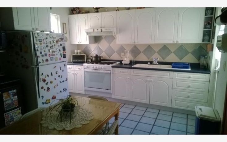 Foto de casa en venta en  125, jurica misiones, quer?taro, quer?taro, 420377 No. 08