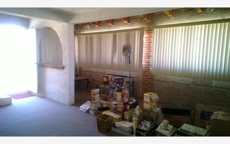 Foto de casa en venta en  125, jurica misiones, quer?taro, quer?taro, 420377 No. 22