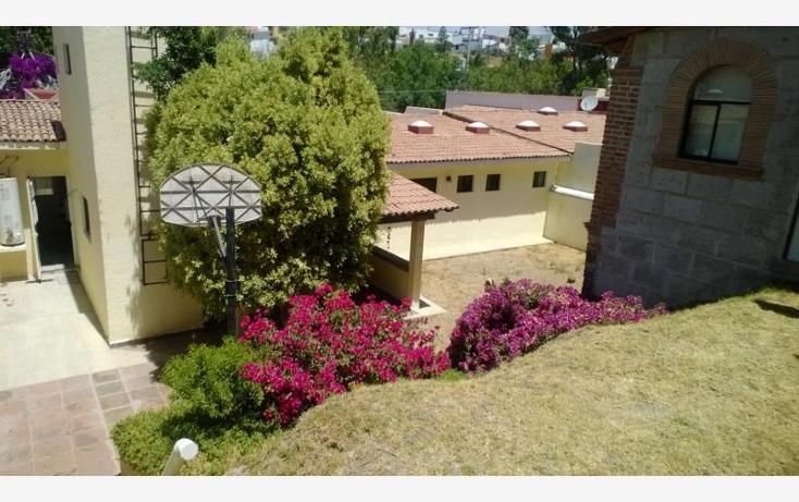 Foto de casa en venta en  125, jurica misiones, quer?taro, quer?taro, 420377 No. 25
