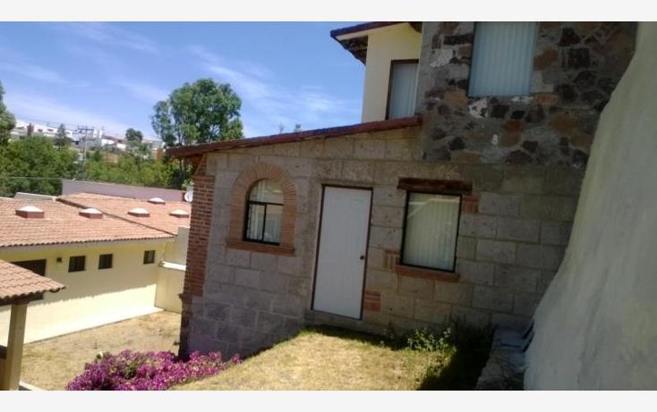 Foto de casa en venta en  125, jurica misiones, quer?taro, quer?taro, 420377 No. 26