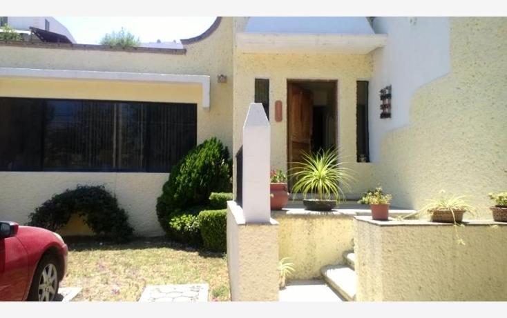 Foto de casa en venta en  125, jurica misiones, quer?taro, quer?taro, 420377 No. 28