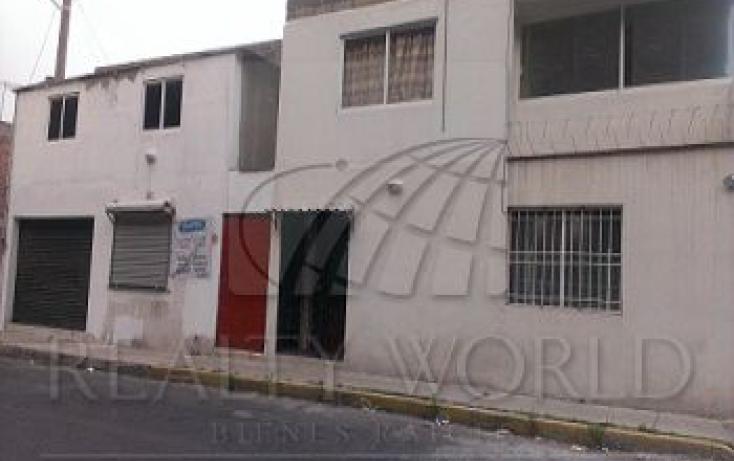Foto de casa en venta en 125, lázaro cárdenas, toluca, estado de méxico, 849109 no 01