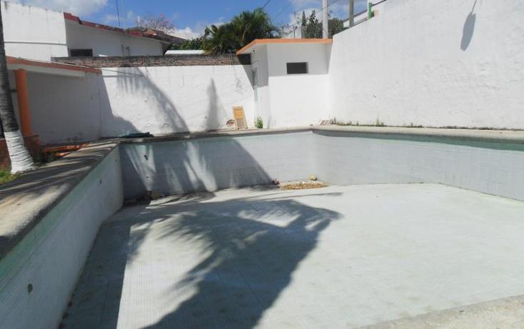 Foto de casa en venta en  125, los laureles, tuxtla gutiérrez, chiapas, 590461 No. 03