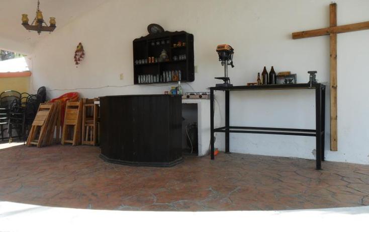 Foto de casa en venta en  125, los laureles, tuxtla gutiérrez, chiapas, 590461 No. 04