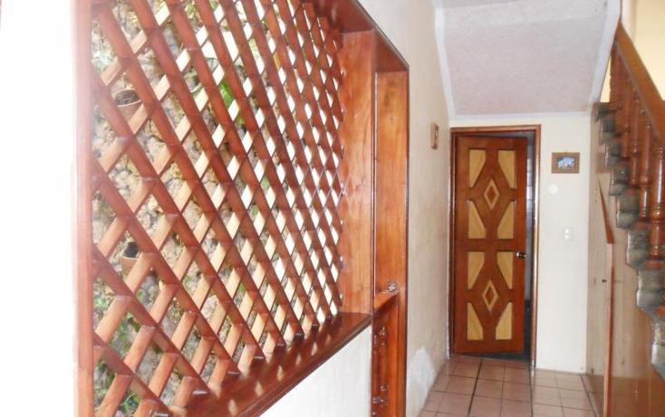 Foto de casa en venta en  125, los laureles, tuxtla gutiérrez, chiapas, 590461 No. 06