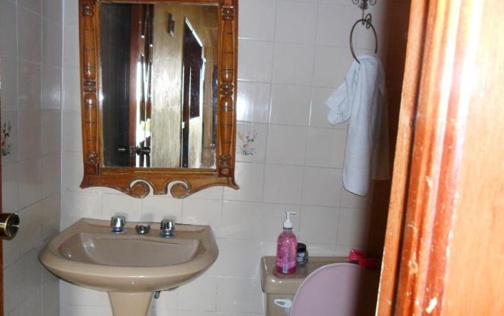 Foto de casa en venta en  125, los laureles, tuxtla gutiérrez, chiapas, 590461 No. 07